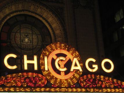 The Legendary Chicago Theater
