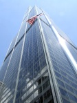 Willis Tower (Formerly Sears Tower) - Chicago
