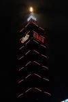 Taipei 101 Building, Taiwan