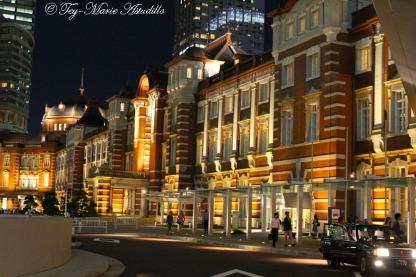 tokyo station 2 copy