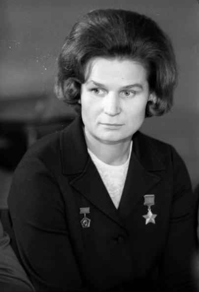RIAN_archive_581339_Pilot-cosmonaut_Valentina_Vladimirovna_Tereshkova